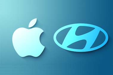 Apple + Hyundai = Apple car?
