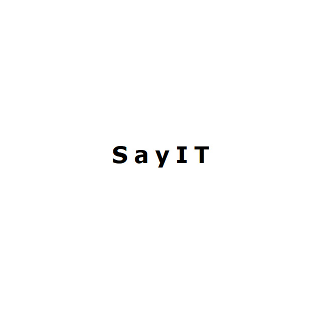 SAYIT Inc.