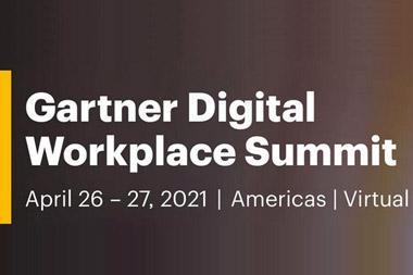 Gartner Digital Workplace Summit