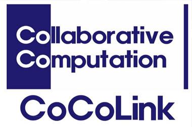 슈퍼컴퓨터 기업: 코코링크