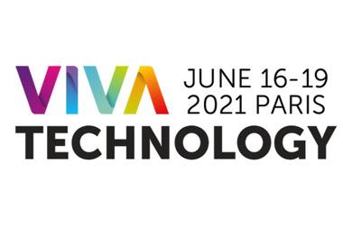 VIVA Technology 2021 Conference